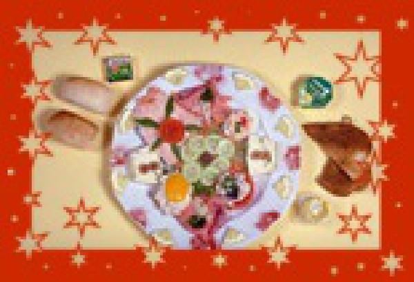 Assiettes froides individuelles - plusieurs compositions - viande - poisson - mixte - v&eacute;g&eacute;tarienne - etc... A partir de 14,00€<br /> (toutes les suggestions sont sur www.abbema.be)